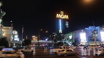 ラスベガス観光でカジノ