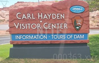 Carl Hayden Visitor Center