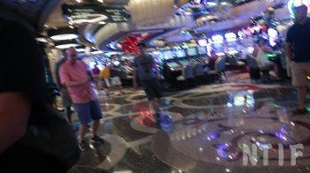 ザ・コスモポリタンホテルのカジノ