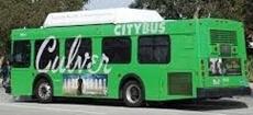 カリバーシティーバス(Culver CityBus)