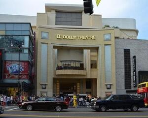 ドルビー シアター(Dolby Theatre)