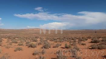 ホースシュベンド 砂漠