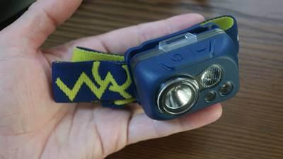 LEDヘッドランプ LEDライト WAQ-H1