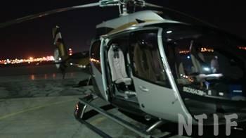 Sundance Helicoptersのヘリコプター