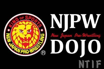 NJPW Dojo