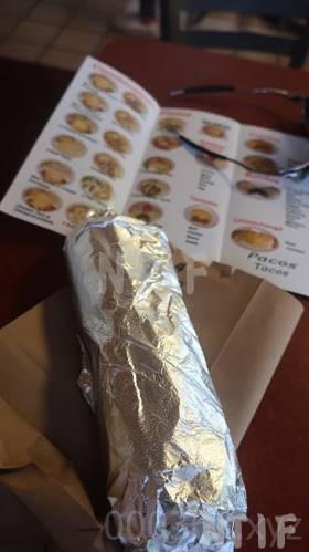Burritos Beef ブリトス ビーフ