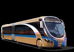 路線バス SDX