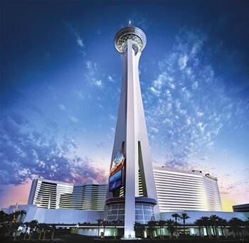 ストラトスフィア・タワー