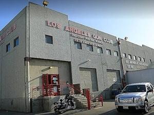 ロサンゼルスガンクラブ