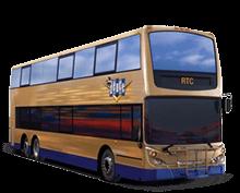路線バス デュース