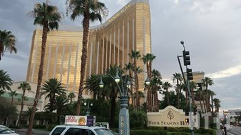 mandalaybay.Resort and Casino