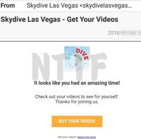 メール「 BUY YOUR VIDEOS」