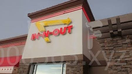 in-N-out-Burger インアンドアウトバーガー